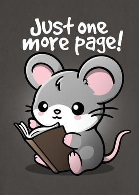 Mouse one more page