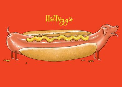 HotDoggo