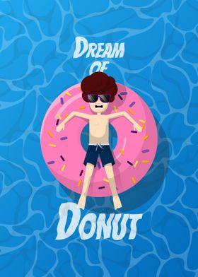 Dream of Donut