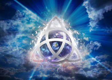 Through The Trinity