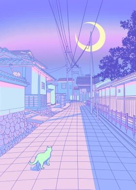 Kyoto Nights