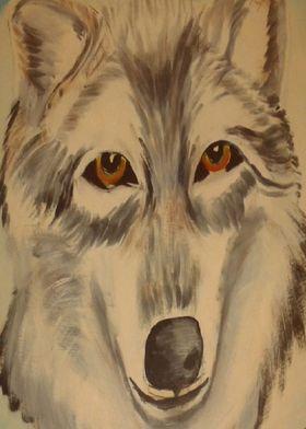 Wolf Stone