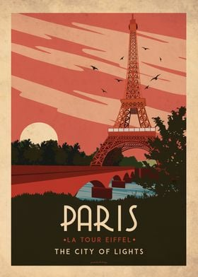 Paris Art Deco