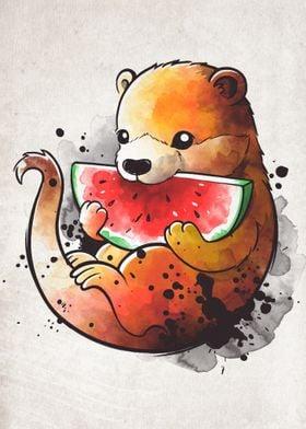Wottermelon