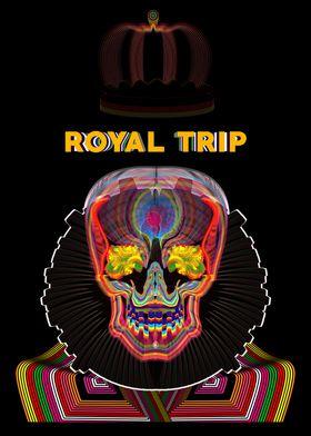 The Royal Trip