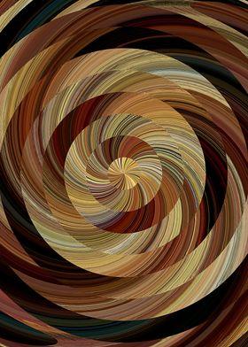 Caramel Swirl