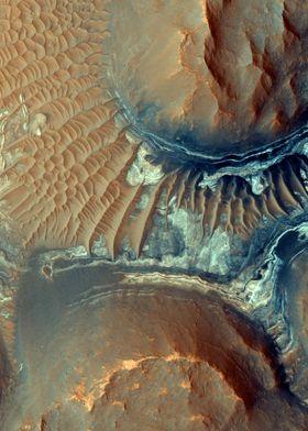 Mars Deposits in Noctis