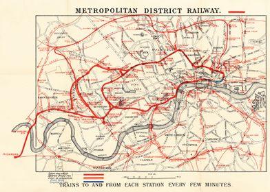 Metropolitan Railway