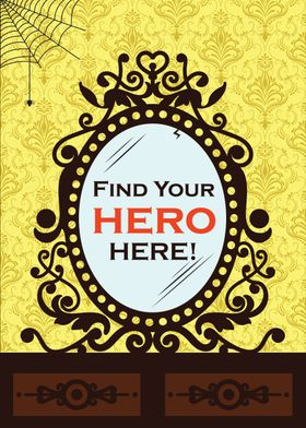 You Are The Heroes