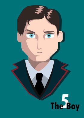 the boy 5