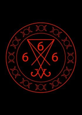 666 number of the beast