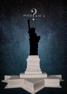 Liberty Gone