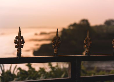 Bali Indonesia Tanah Lot