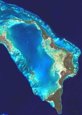 Bahamas Abaco Islands