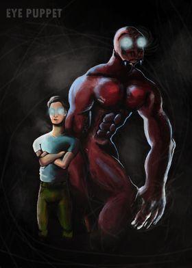 The Eye Puppet