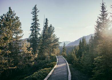 Wanderlust in the Rockies