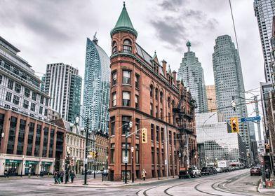 Toronto Streetscapes