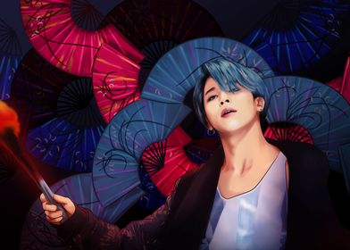 BTS JIMIN AWESOME
