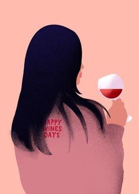 Happy Winesdays