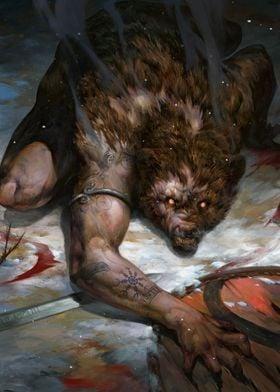 Bear Abomination