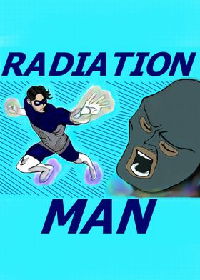 Radiation Man