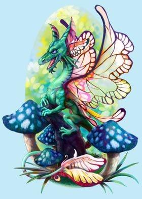 Fairy Noodle