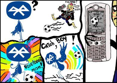 APR19: Bluetoothman
