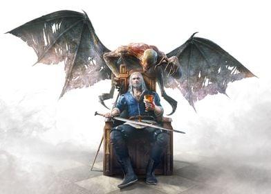Geralt