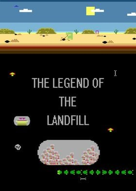 Landfill Legend