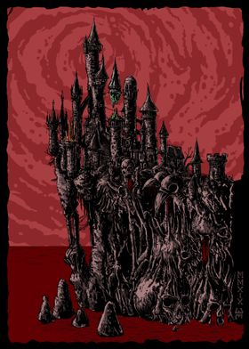 Ghastly Castles