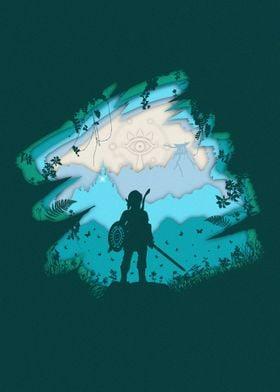 Breath of Warrior