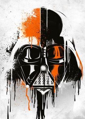 Graffiti Vader