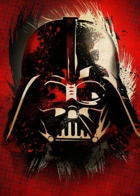 Vader Splatter