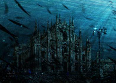 Milan Cathedral 2019