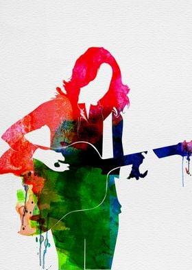 Sheryl Watercolor