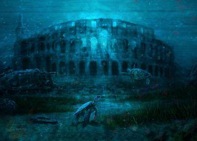 Colosseum 2010