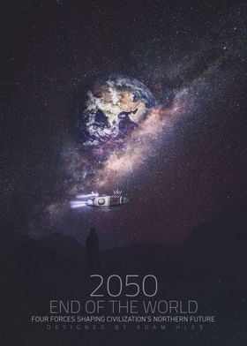 End of the World 2050