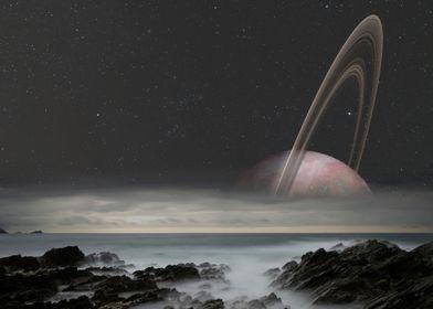 Alien Horizon
