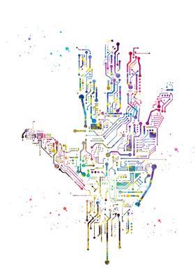 Circuit Hand