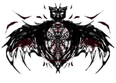 Darkness Monster