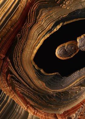 Tigers Eye Canyon