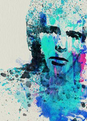 Legendary Peter Gabriel