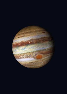 The Jupiter