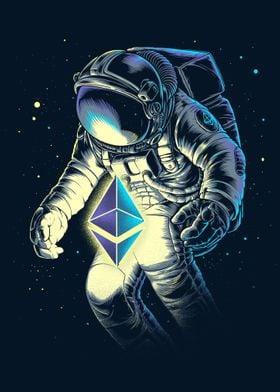 Space Ethereum