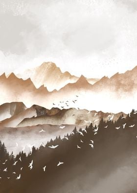 Moutains