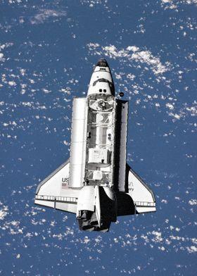 Space Shuttle Open