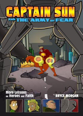 Army of Fear Cover