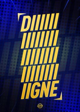 Digne Limited Edition