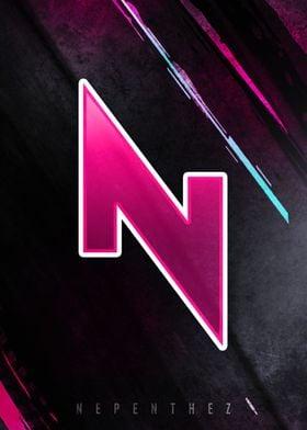 Nepenthez Logo