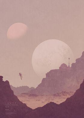 Strange Frontiers 07